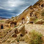 Kakheti, David Gareja Monastery
