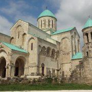 Kutaisi, Bagrati Cathedral
