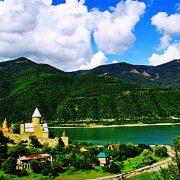 Kakheti, Sighnaghi